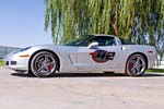 Dan Kruse Classics to Offer 10 Rare C6 Corvettes at Hill Country Classic Auction