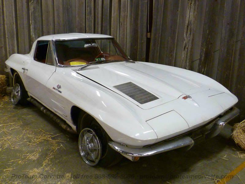 proteam corvette looking for history on a 1963 corvette. Black Bedroom Furniture Sets. Home Design Ideas
