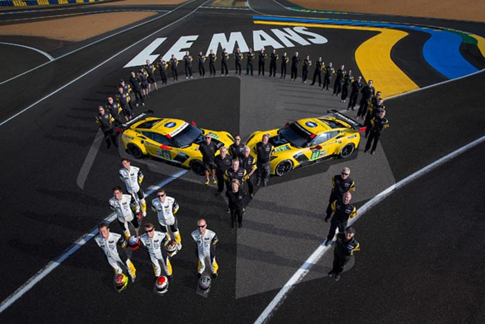 Simeone Museum Hosting Corvette Racing Weekend with Doug Fehan and Tommy Milner on Oct. 21-22