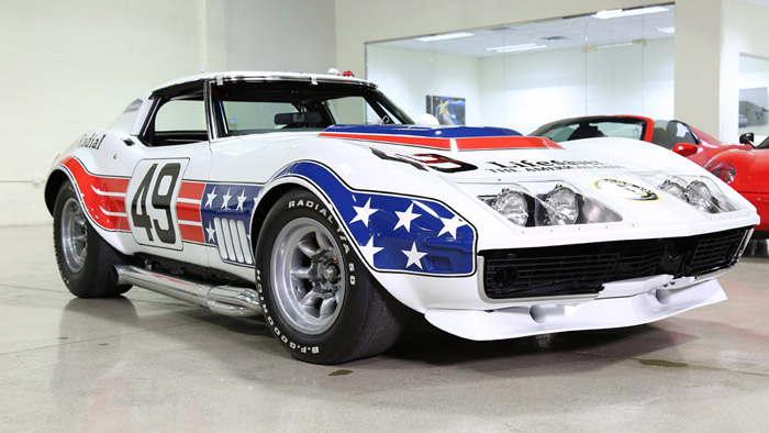 1969 Greenwood L88 Corvette For Sale