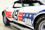 1969 BFG Stars & Stripes Greenwood L88 Corvette Racer For Sale