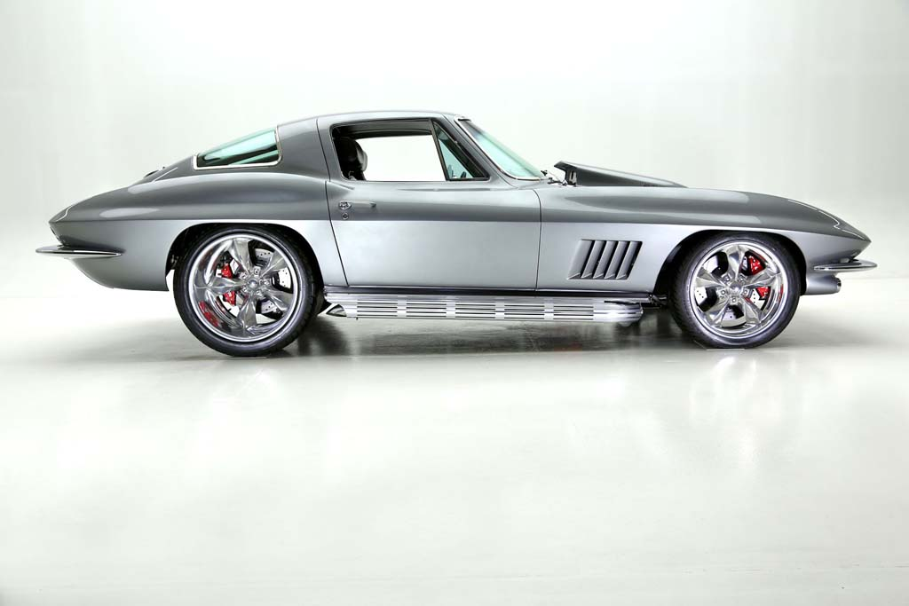 corvettes on ebay wild pro tour 1967 corvette sting ray corvette sales news lifestyle. Black Bedroom Furniture Sets. Home Design Ideas