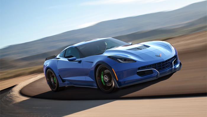 Genovation to Build a Fleet of 200 mph Electric Corvettes Costing $750K Each