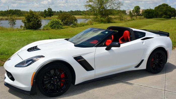 Report: Baby Boomers Getting Too Old for Corvettes