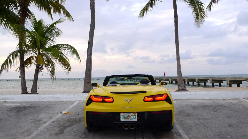 how to get to key west from fort lauderdale