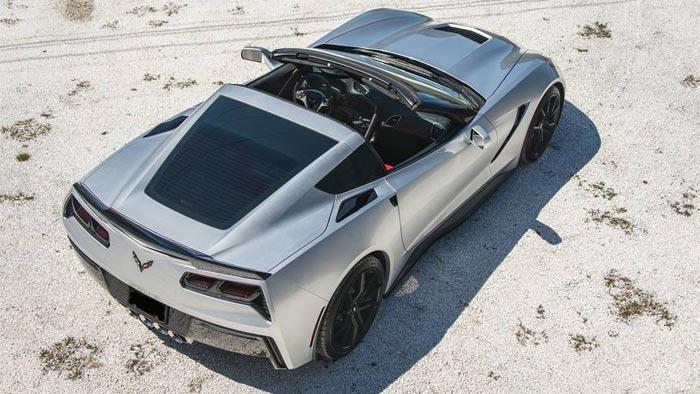 C7 Corvette, Camaro Make Consumer Reports Recommended List for 2016