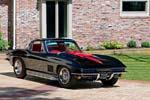 1967 Bounty Hunter Corvette Heading to Mecum Kissimmee