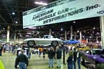 Freshly Restored 1967 427/435 Corvette Coupe Unveiled at the Muscle Car and Corvette Nationals