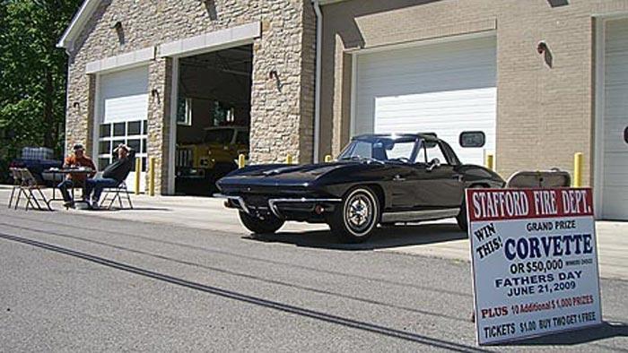 Despite Strong Support, NY Governor Cuomo Vetoes Non-Profit Classic Car Raffle Bill
