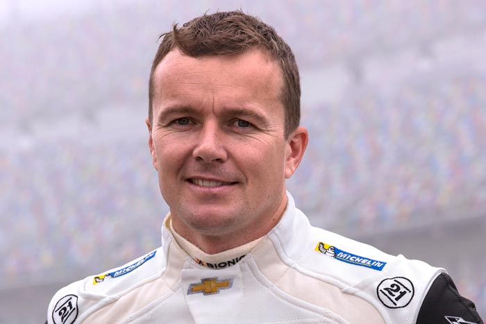 Corvette Racing in Canada: Fässler to Fill In for Milner at CTMP