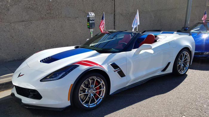 Corvette Delivery Dispatch with National Corvette Seller Mike Furman for Dec. 11th