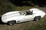 Corvettes on eBay: Rare Fiberfab Centurion '59 Stingray Racer