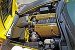 Corvettes on eBay: Custom 2006 Corvette Z06 Racer has Johnny O'Connell's Seal of Approval