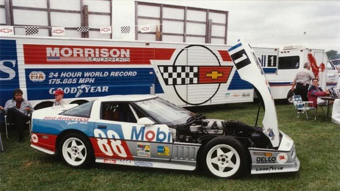 National Corvette Museum Names Three Inductees for the 2017 Corvette Hall of Fame