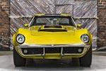 Corvettes on eBay: 1969 Baldwin Motion Corvette Phase III GT
