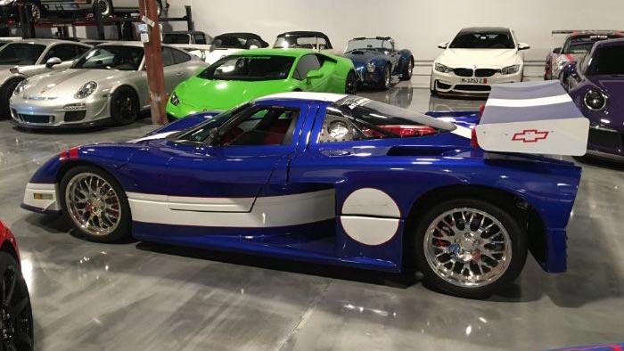 Replica Corvette GTP Racer for Sale in Florida