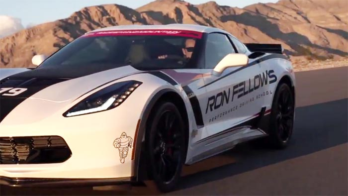 [VIDEO] Ron Fellows Performance Driving School Overview