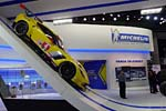 The Corvettes of the 2016 North American International Auto Show