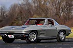 Highly Documented 1963 Corvette Z06 to be Offered at Mecum Kissimmee