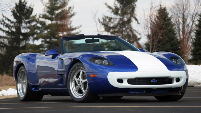 Greenwood and Guldstrand Corvettes to be honored at Corvettes at Carlisle