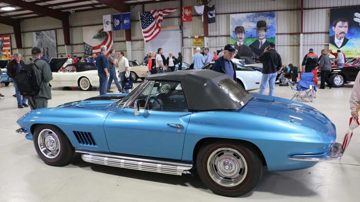 [GALLERY] Midyear Monday! (31 Corvette photos)