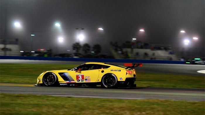 IMSA Introduces New Balance of Performance Process in GTLM, GTD Classes