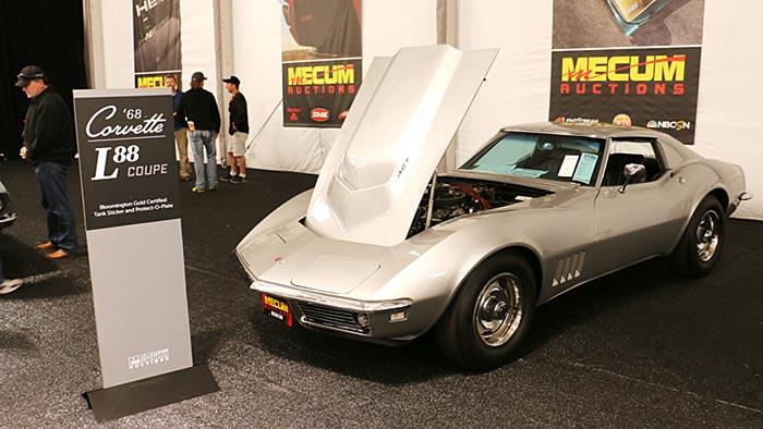1963 Corvette Coupe Fixer Upper For Sale   Upcomingcarshq.com