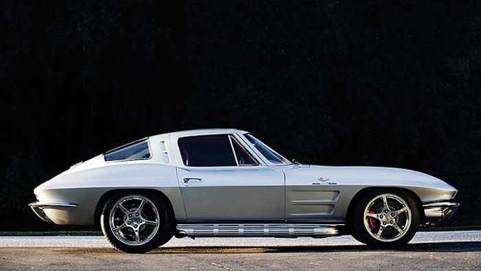 1963 Corvette Resto Mod