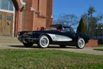 St. Bernard Church to Offer a 1961 Corvette in 28th Annual Raffle