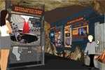 NCM to Open Corvette Cave in Exhibit on 2nd Anniversary of Sink Hole