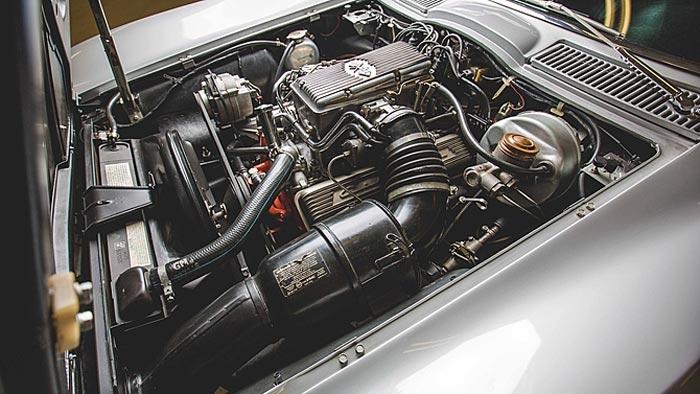 1963 Corvette Z06