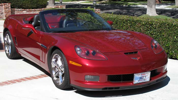 C6 Aero-Plate Offers a Front License Plate Mounting Solution for Corvette Owners