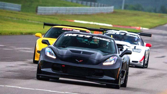 Corvette Museum Offers Additional