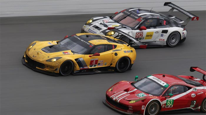 Corvette Racing at Sebring: Speeding Toward More History