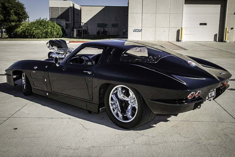 Blown Pro Street Cars For Sale