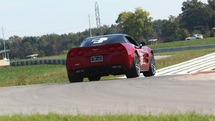 Planning Commission Tables Decision on Corvette Museum's Motorsports Park Development Plan