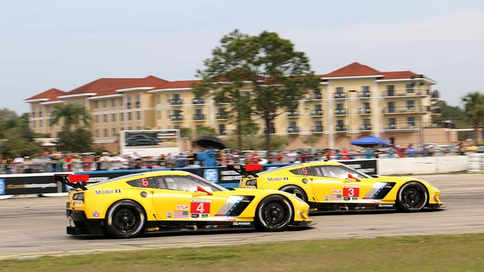 Doug Fehan: 'Corvette Racing is the World's Best GT Racing Team'