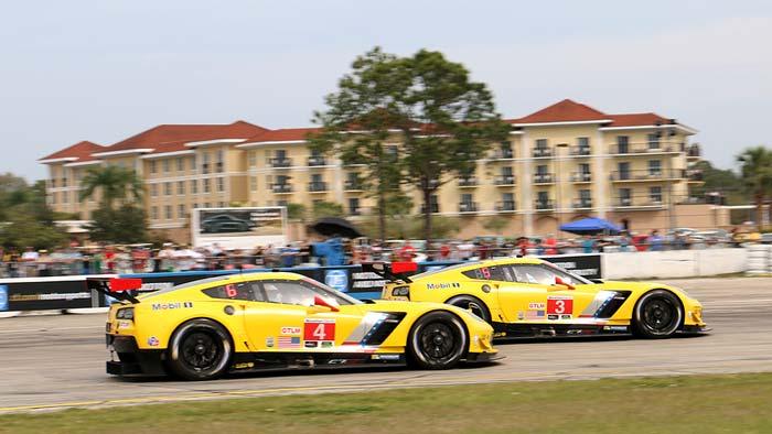 Doug Fehan: 'Corvette Racing is the World's Best GT Racing Team'