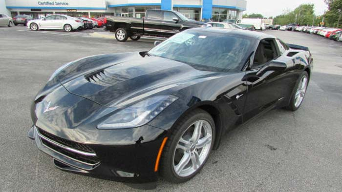 Corvette Sales Spotlight: Sport Chevrolet