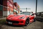 European Tuner BBM Motorsports Goes to Work on the C7 Corvette Z06