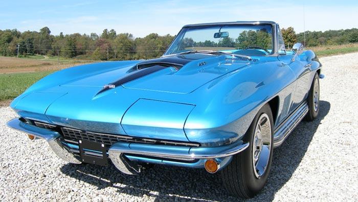 [GALLERY] Midyear Monday! (37 Corvette photos)