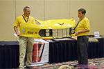 Join Circle City Corvettes for the 36th Annual Corvette Beach Caravan and Car Show