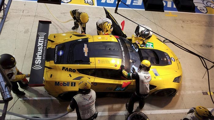 Recapping the 24 Hours of Le Mans