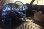 Corvettes on eBay: Barn Find 1963 Corvette Sting Ray Sport Coupe