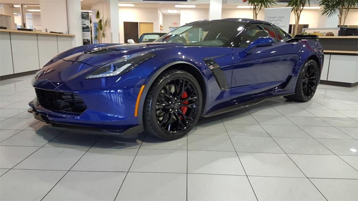 STUDY: Chevrolet Corvette is the Most Discussed Vehicle on the Web