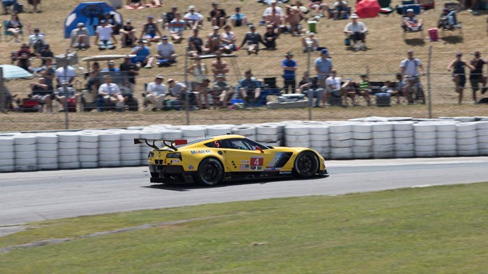 Corvette Racing at Lime Rock Park: We're Back!
