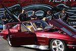 [PICS] Heartland Customs Delivers a Custom 1963 'SPECVETTE' Corvette Sting Ray at the NCM