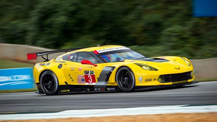 Corvette Racing at Lime Rock Park: We're Back!