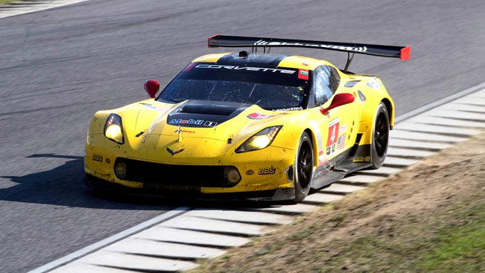 Corvette Racing at Road America: Race to 200 Starts Now