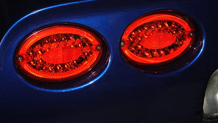 Light Up Your Corvette with LED Lights from Zip Corvette Parts